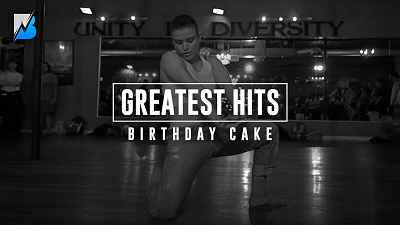 Awe Inspiring Greatest Hits Rihanna Birthday Cake Remix The Beast Personalised Birthday Cards Cominlily Jamesorg