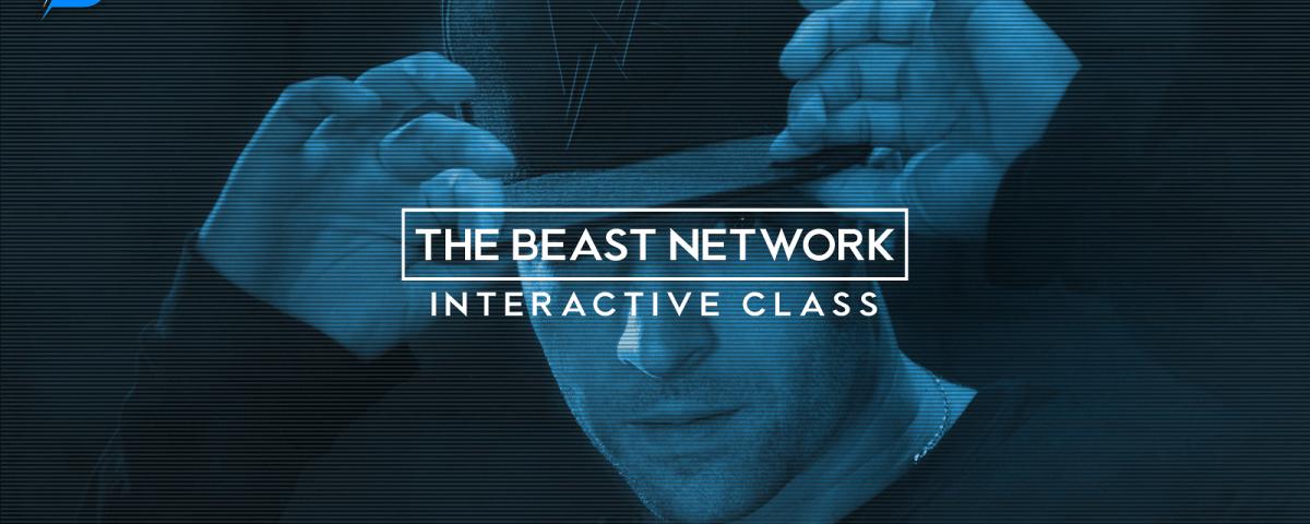 Interactive Dance Class James Marino