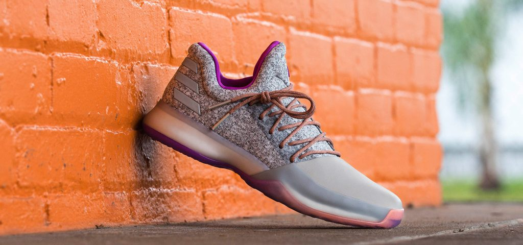 more photos efcfa 59dc5 ... it was only a matter of time before Adidas reveal special colorways for  the festivities. Houston Rockets  James Harden is arguably the MVP of the  league ...