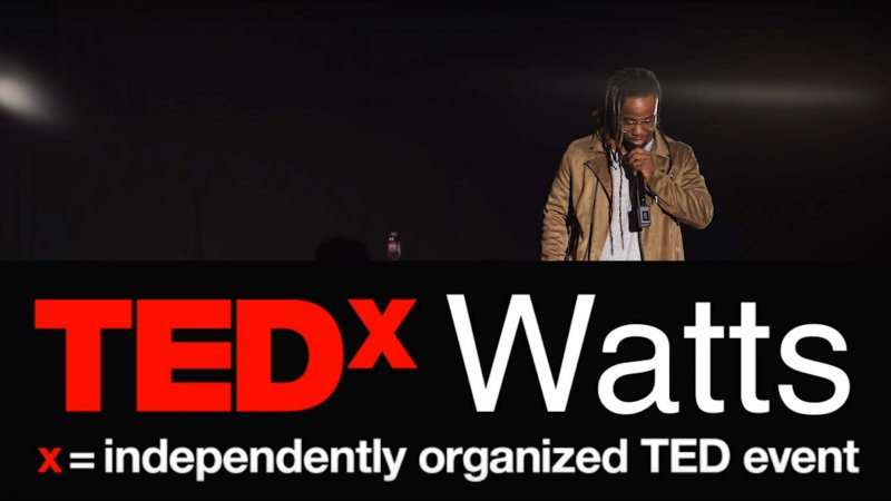 WilldaBeast-Tedx-Watts-Thumbnail