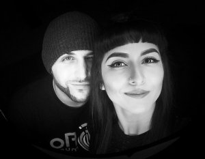 Mikey Dellavella and Maryann Chavez profile picture