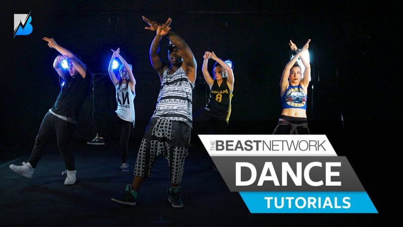 Tutorial IMADVD E01 - Twerk It