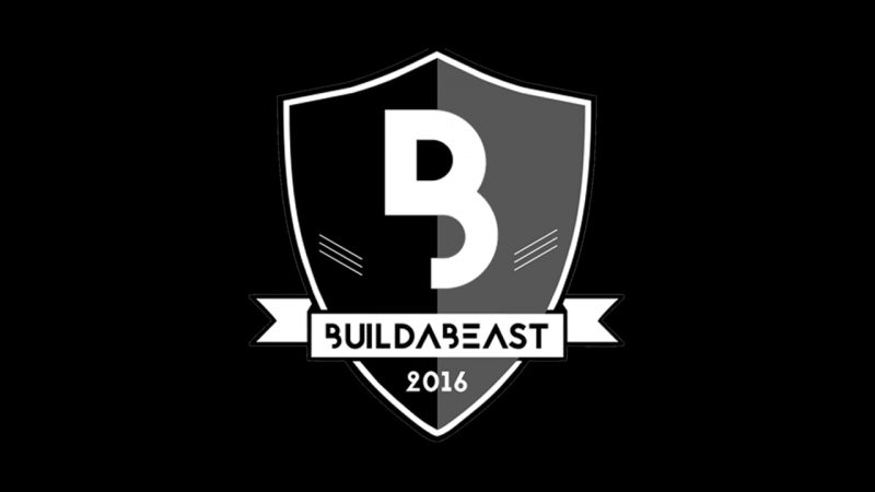 BuildaBEAST 2016